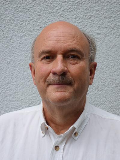 Portrait Frank-Thomas Müller