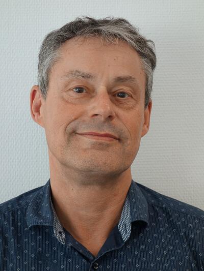 Portrait Jürgen Knauber, Architekt (FH)